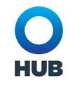 Hole Sponsor - Hub International - Logo