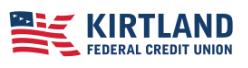 Hole Sponsor - Kirtland Federal Credit Union - Logo