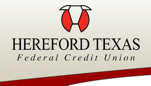 Hereford Texas Federal Credit Union