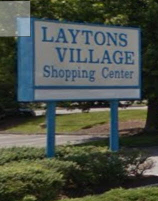 Lunch Sponsor - Laytons Village Shopping Center - Logo