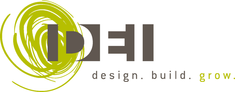 Golf Ball Sponsor - DEI Incorporated - Logo