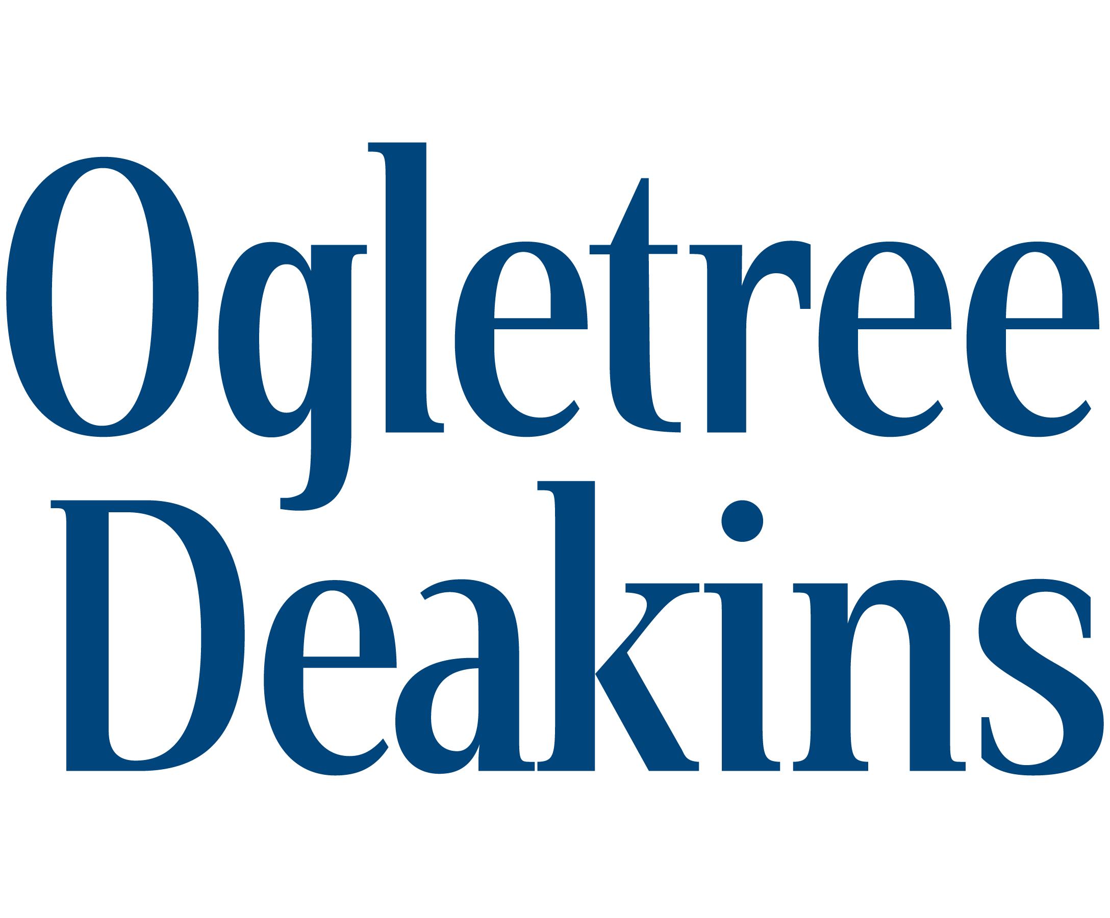 Platinum - Ogletree Deakins - Logo