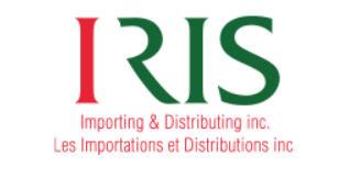 Hole Sponsor  - Iris - Logo