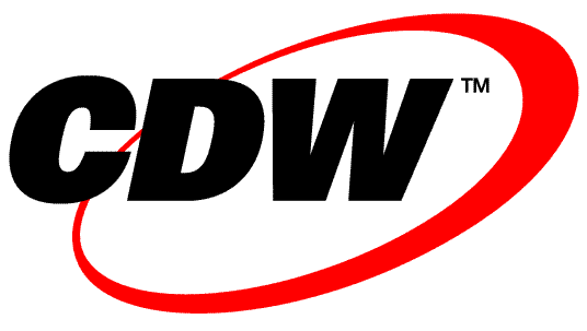 Bronze - CDW - Logo