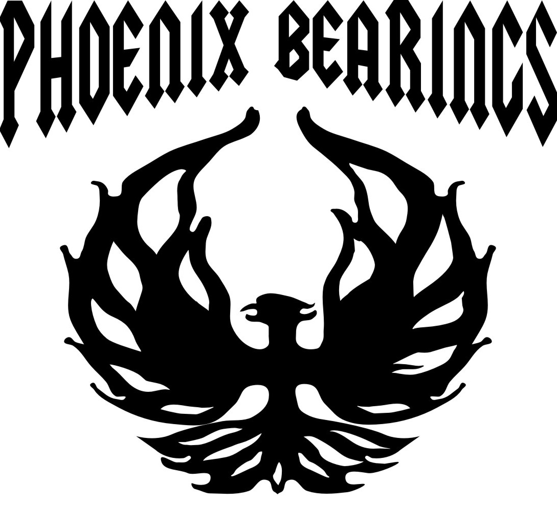 Platinum - Phoenix Bearings - Logo