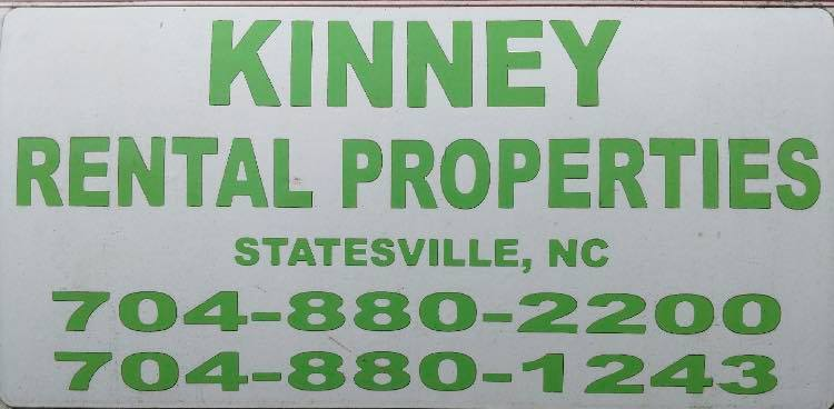 Kinney Properties