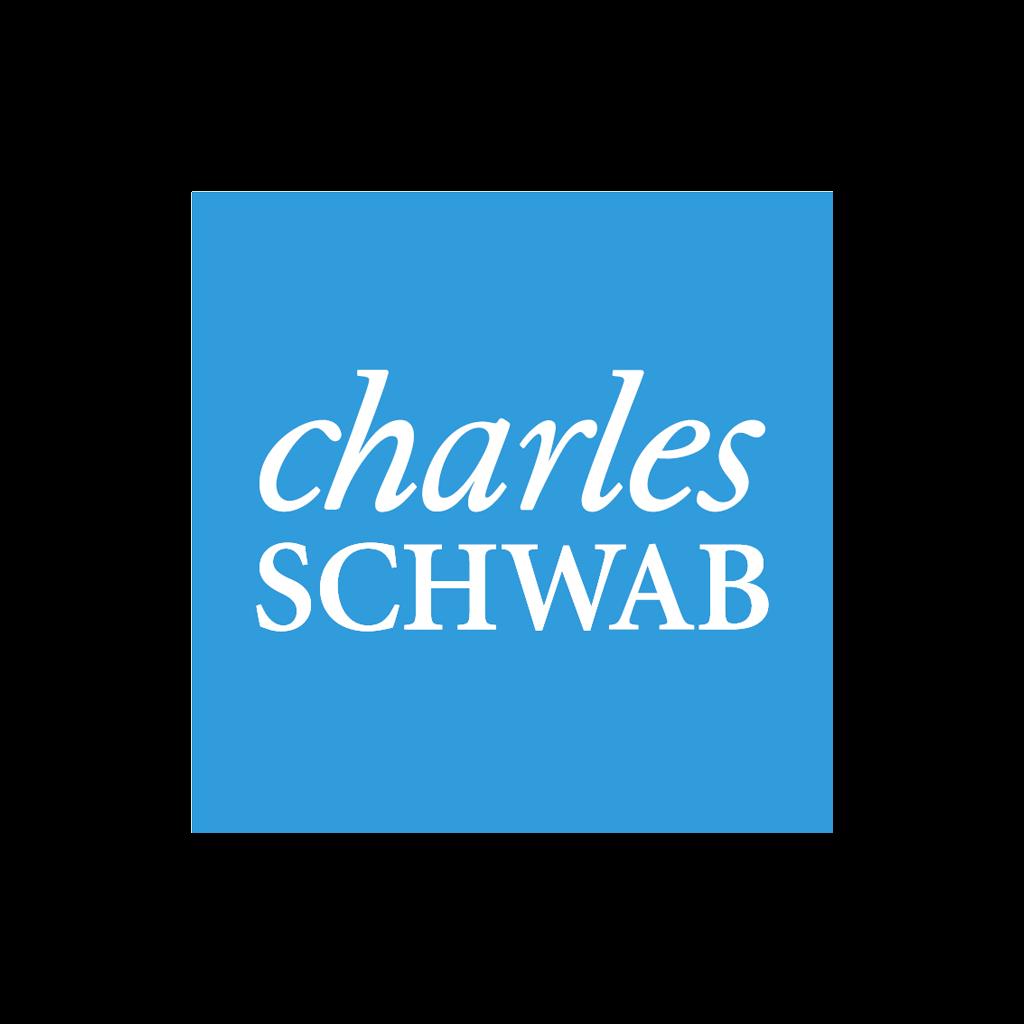 Hole Sponsor - Charles Schwab - Logo