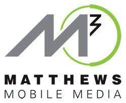 Hole Sponsor - Matthews Mobile Media - Logo
