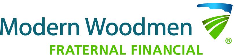 Gold Sponsor - Modern Woodmen of America - Logo