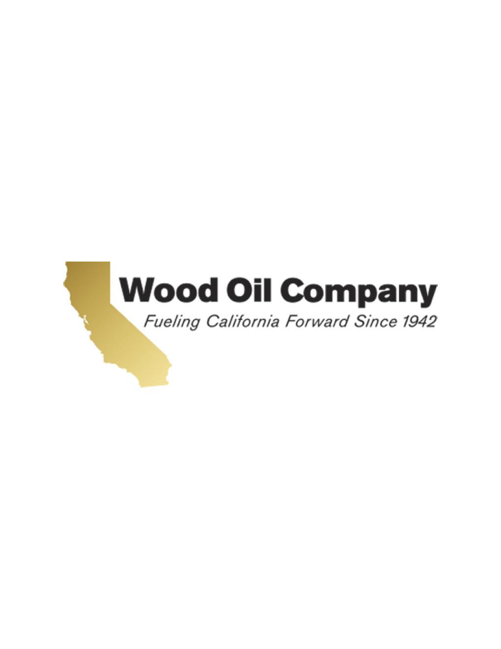 Wood Oil Company