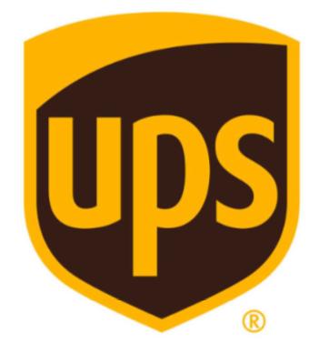 Patriot Sponsors - UPS - Logo