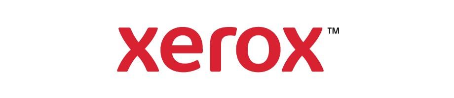 Gold Sponsor - Xerox - Logo