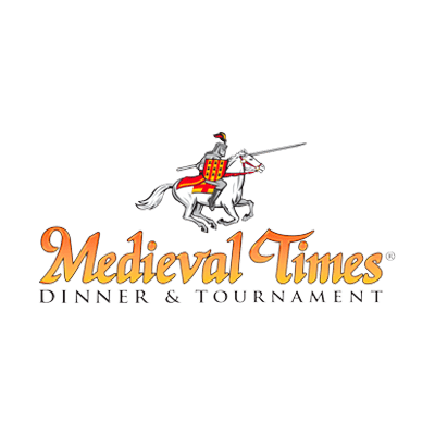 In Kind - Medieval Times - Logo