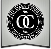 In Kind - The OAks Golf Course - Logo