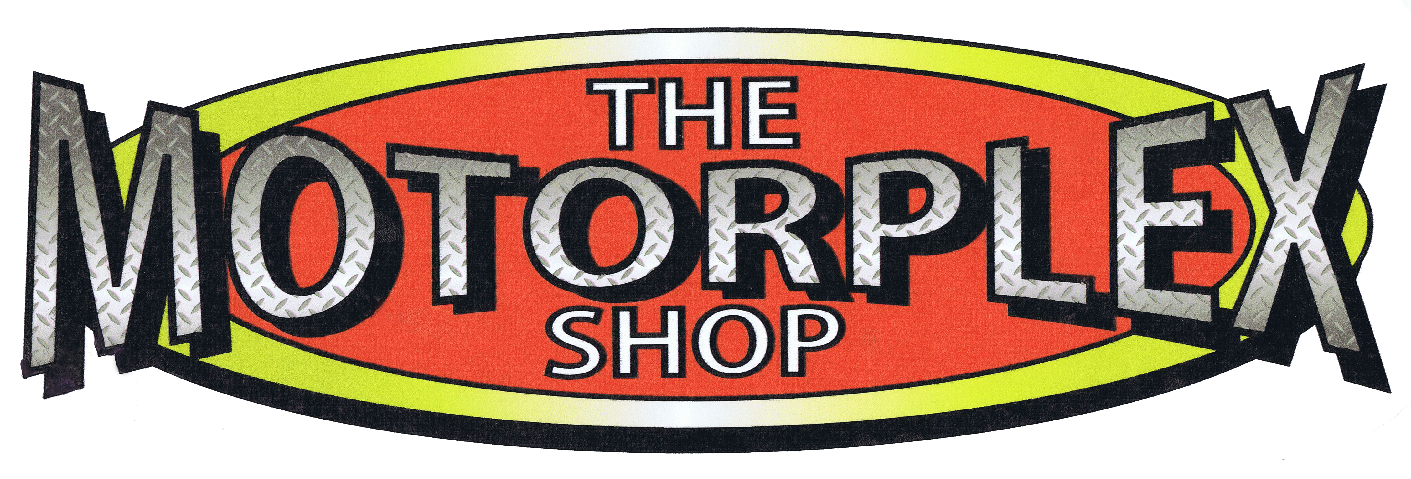 The Motorplex Shop