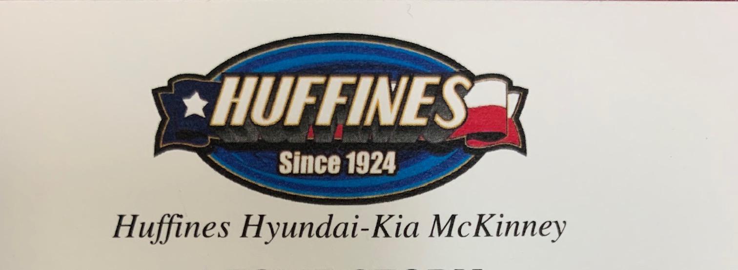Huffines Hyundai Kia McKinney