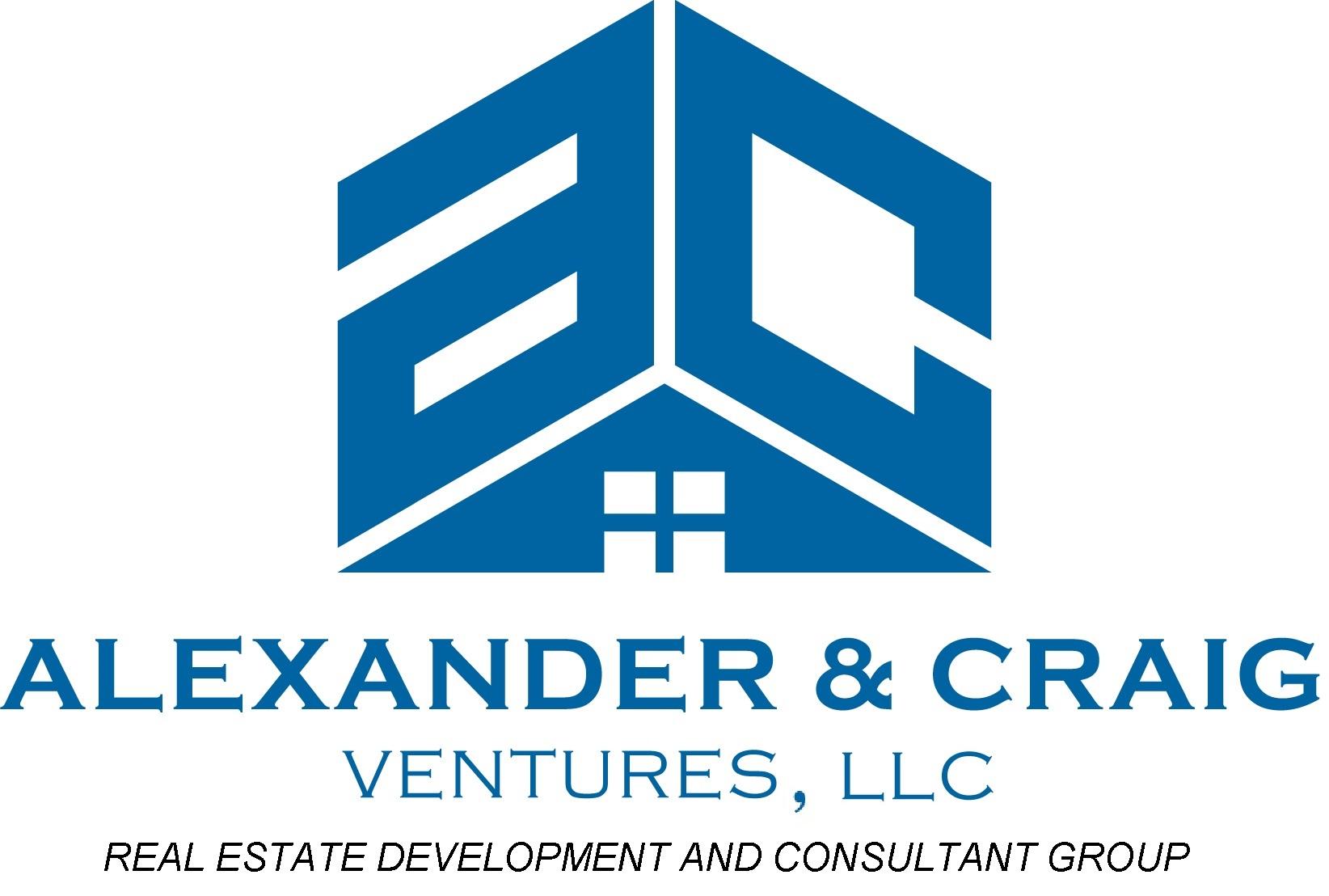 Alexander & Craig Ventures, LLC