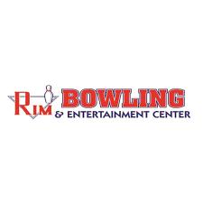 Silver Sponsor - Rim Bowling - Logo