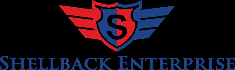 Hole Sponsor - Shellback Enterprise - Logo