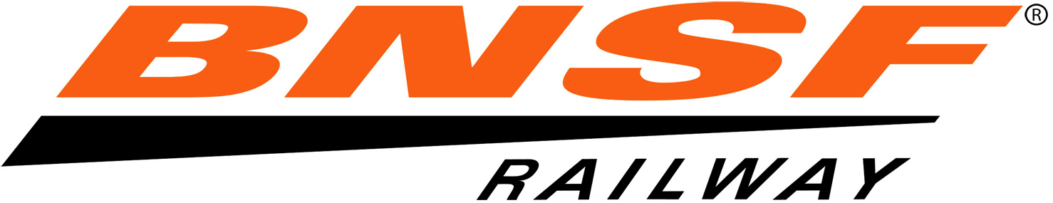 Platinum - BNSF - Logo