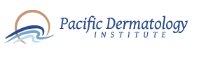 Bronze Sponsor - Pacific Dermatology Institute - Logo