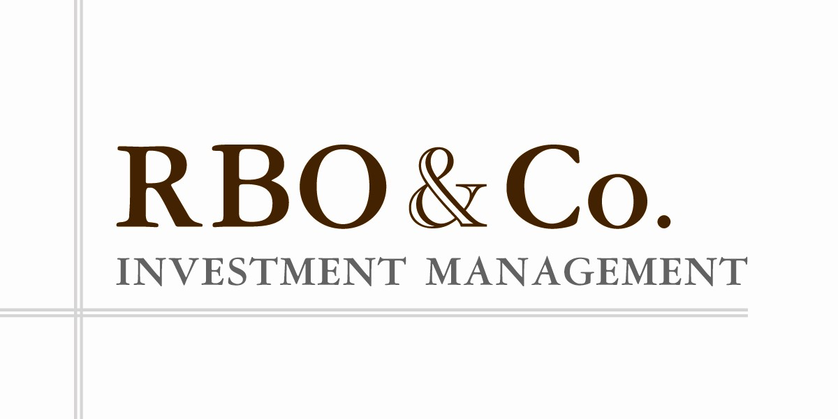 Tee Sponsor ($250) - RBO & Co. Investment Management - Logo