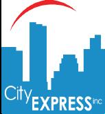 Proximity Sponsor - Cityexpress - Logo