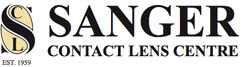 Sanger Contact Lens Fitters