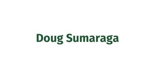 Cart & Hole Sponsor ($500) - Doug Sumaraga - Logo