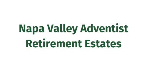 Team Sponsorship ($1,200) - Napa Valley Adventist Retirement Estates - Logo