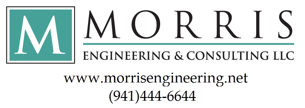 Birdie Sponsors - Morris Engineering and Consulting, LLC - Logo
