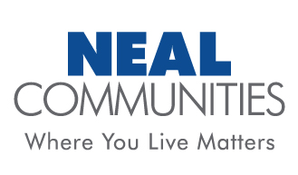 Cart Sponsors - Neal Communities - Logo