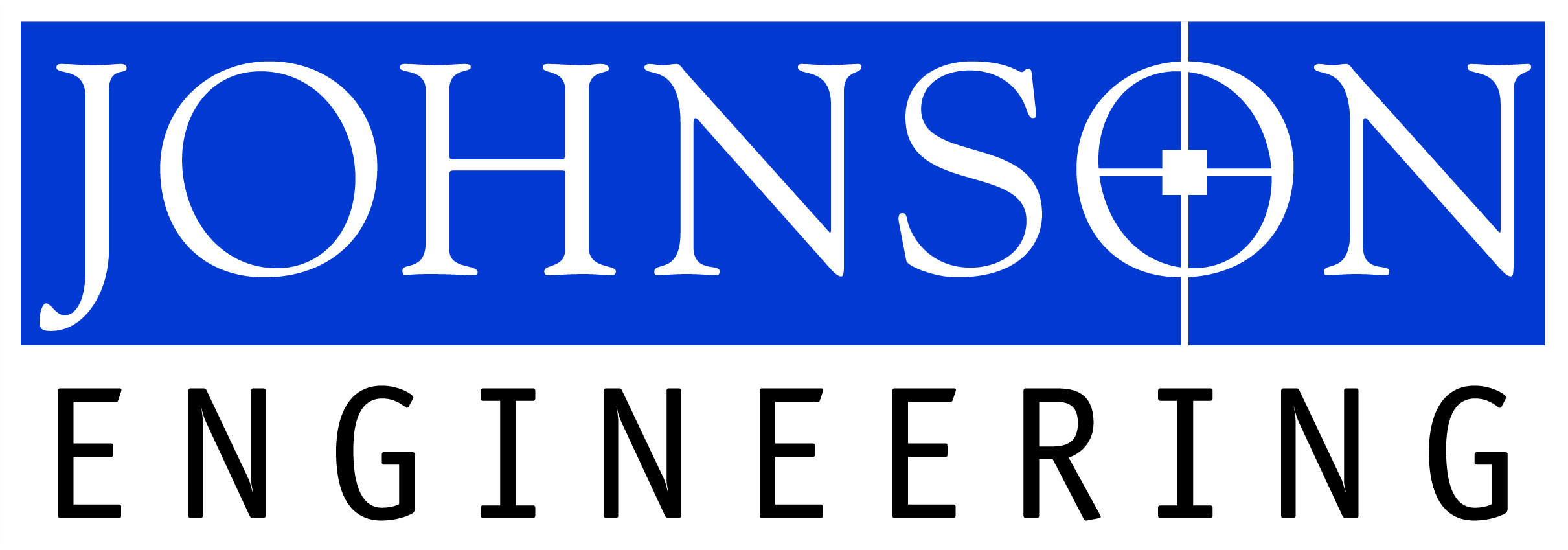 Hole Sponsors - Johnson Engineering - Logo