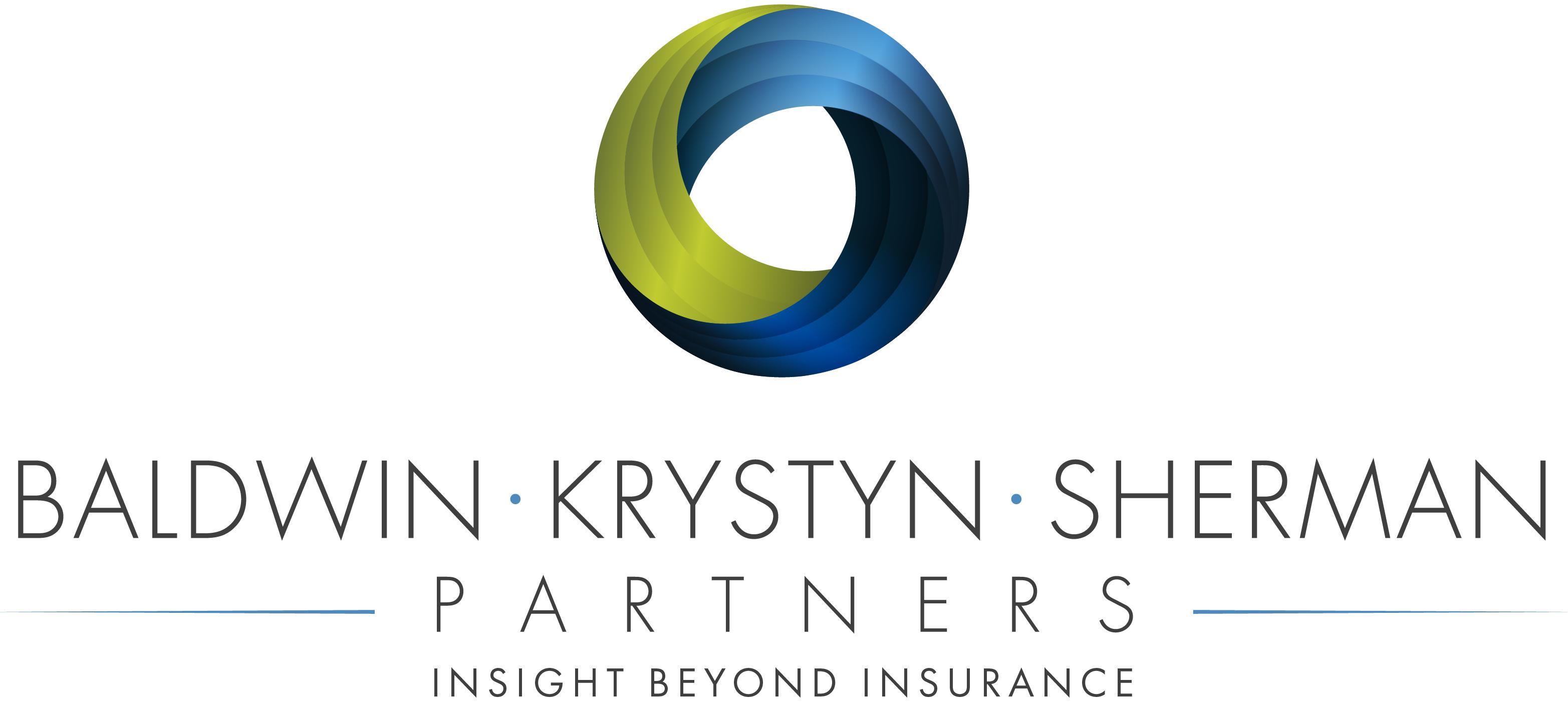 Hole Sponsors - Baldwin Krystyn Sherman - Logo
