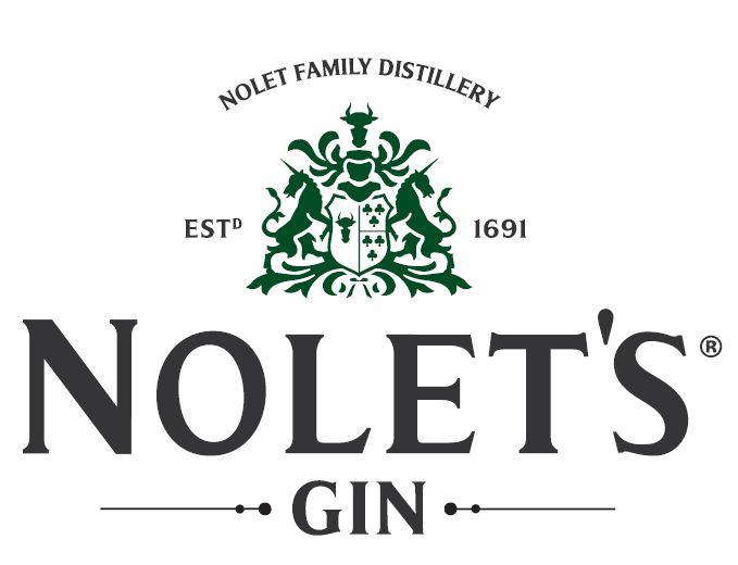Hole Sponsor - Nolet's Gin - Logo