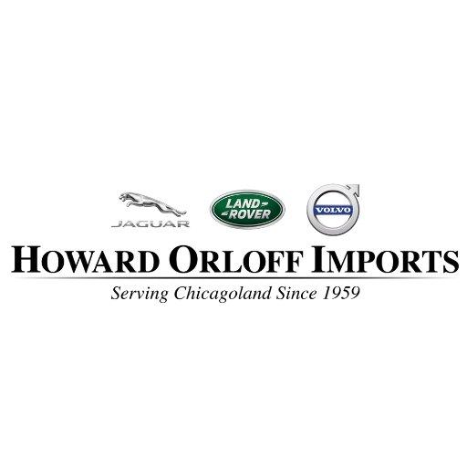 Howard Orloff Chicago