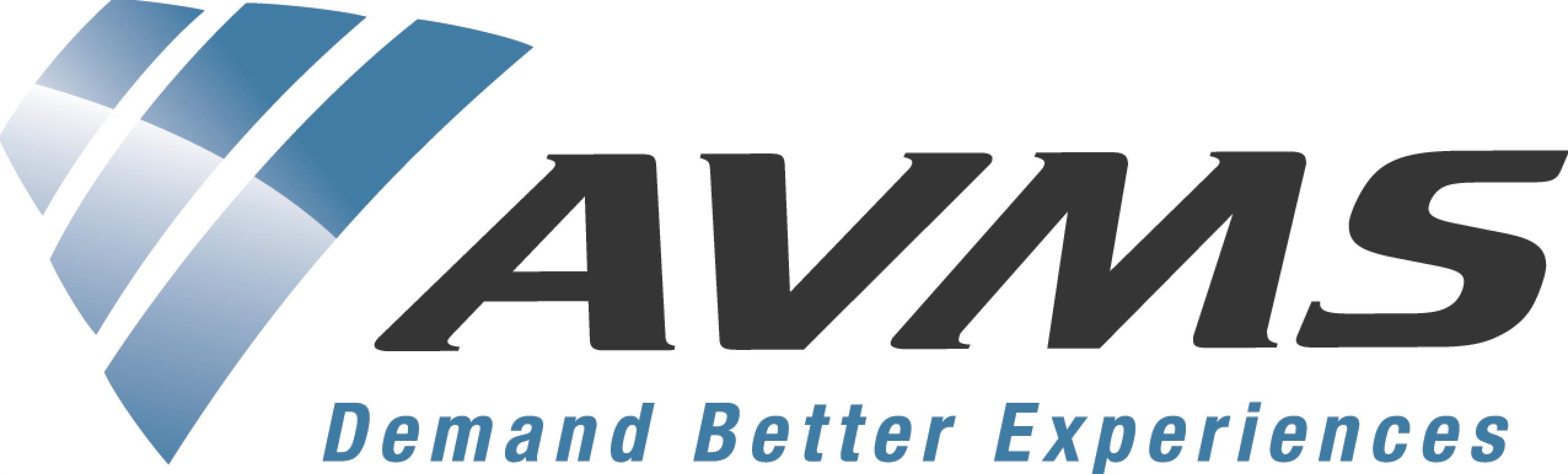 Presentation Sponsor - AVMS - Logo