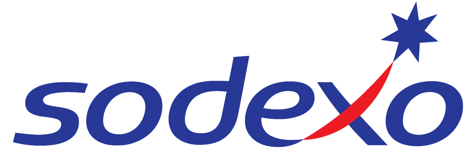 Putting Green Sponsor - Sodexo - Logo