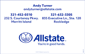 Andy Turner-Allstate