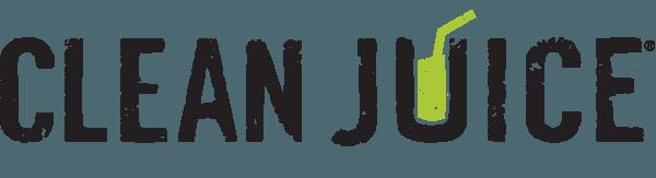 Hole Sponsor - Clean Juice - Logo