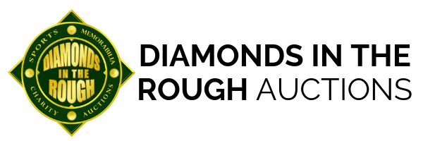Diamonds In The Rough Auctions