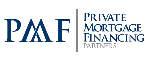 Driving Range Sponsor - Private Mortgage Financing Partners - Logo