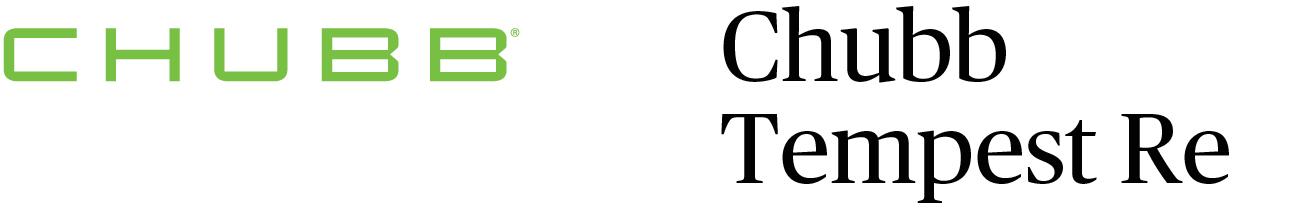 Hole Sponsor - Chubb Tempest Re - Logo