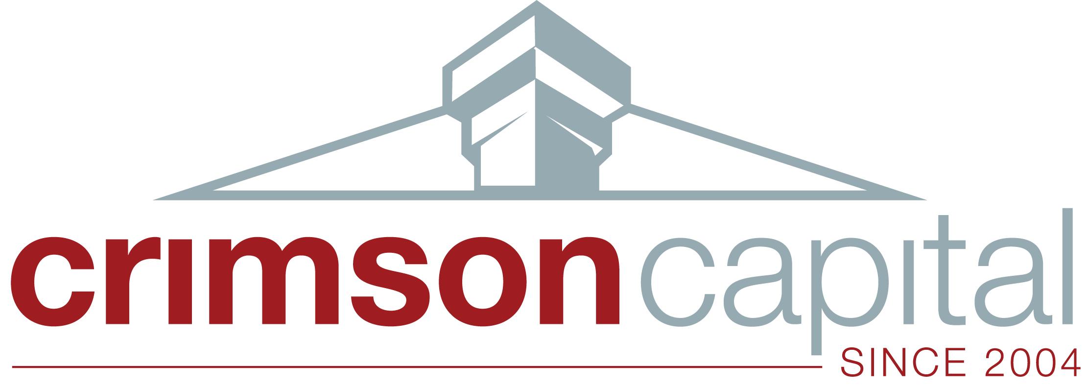 Hors D'oeuvres Sponsors - Crimson Capital LLC | Steve Malley '00 & JR Prestifilippo '00 - Logo
