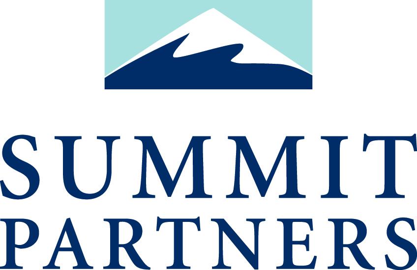 Ball Sponsor - Summit Partners - Logo