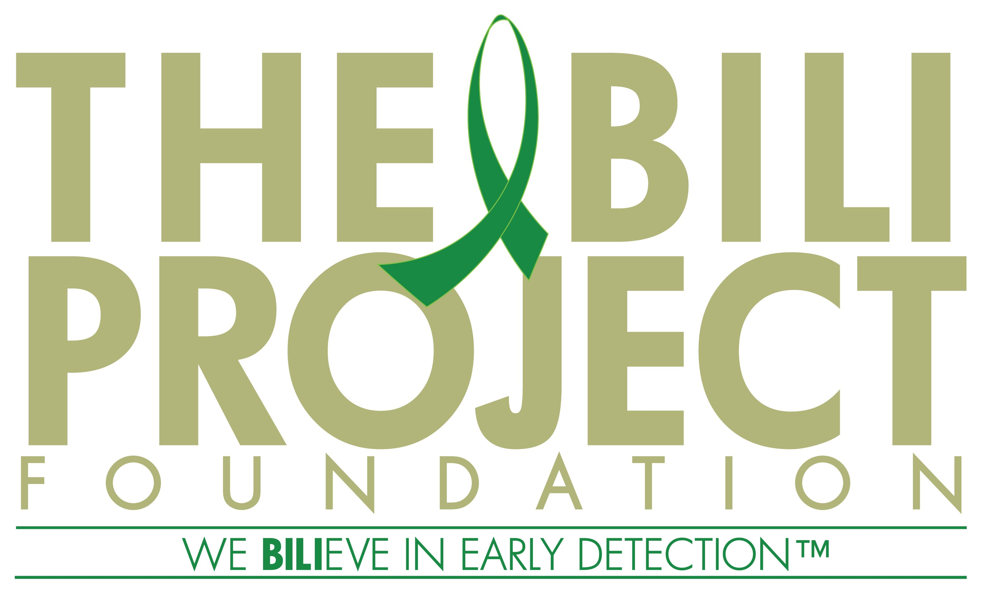 2020 Charity - The Bili Project Foundation - Logo