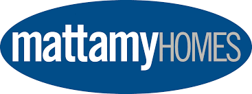 Gold - Mattamy Homes - Logo