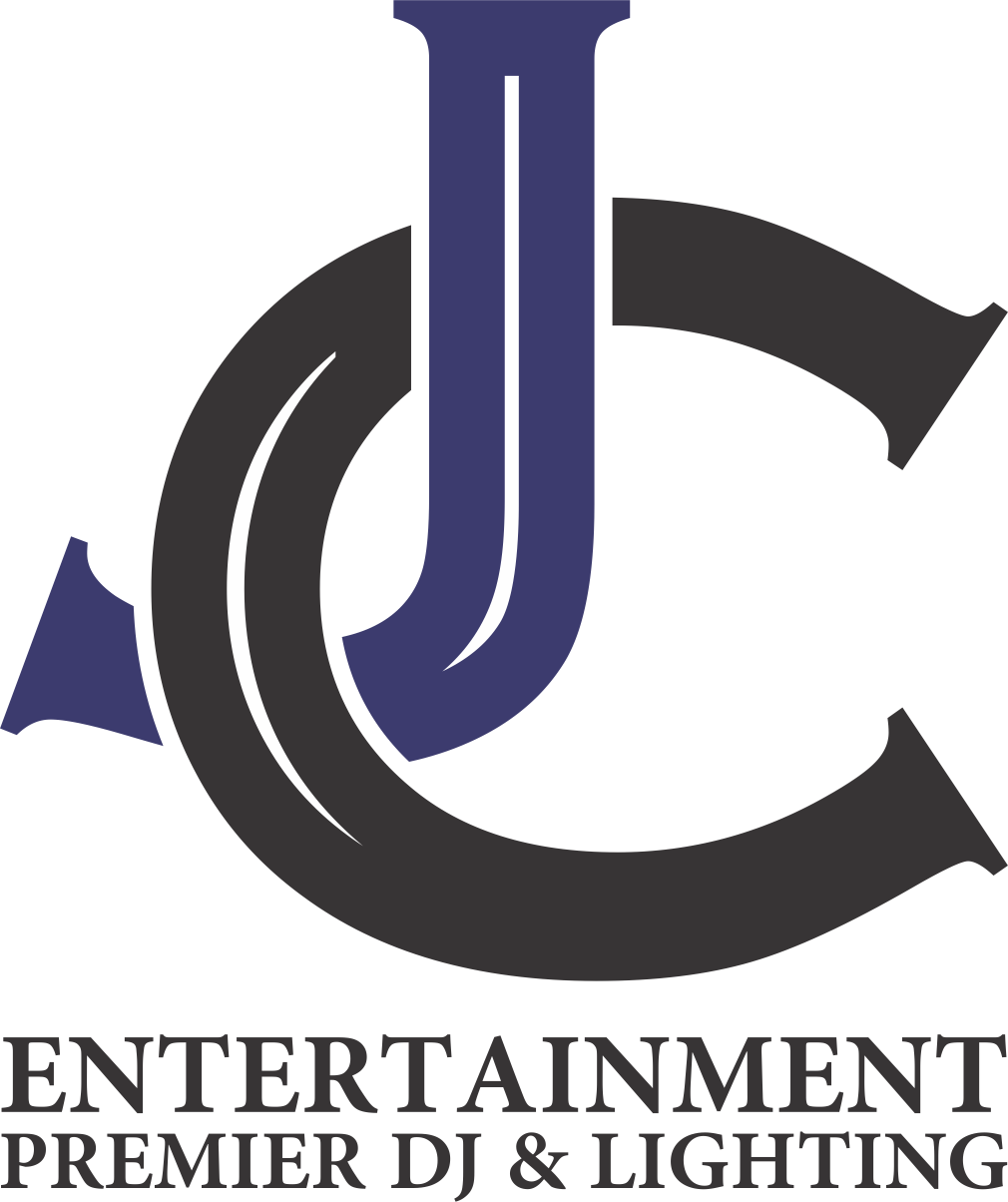 19th Hole Sponsor  - JC Entertainment  - Logo