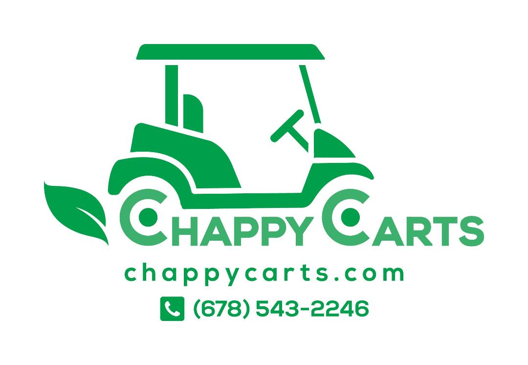 HOLE IN ONE - Chappy Carts - Logo