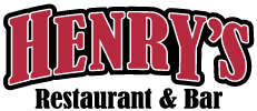Bronze Sponsor - Henry's NE Restaurant and Bar - Logo